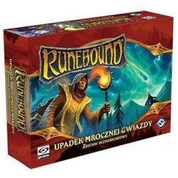 Galakta Gra Runebound (3 ed.)Upadek Mrocznej Gwiazdy