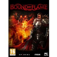 Gry PC, Bound By Flame (PC)