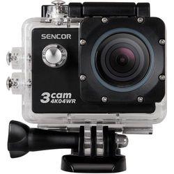SENCOR kamera sportowa 3CAM 4K04WR - BEZPŁATNY ODBIÓR: WROCŁAW!