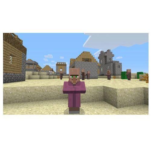 Gry Xbox 360, Minecraft (Xbox 360)