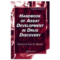 Biblioteka biznesu, Handbook of Assay Development in Drug Discovery (opr. twarda)