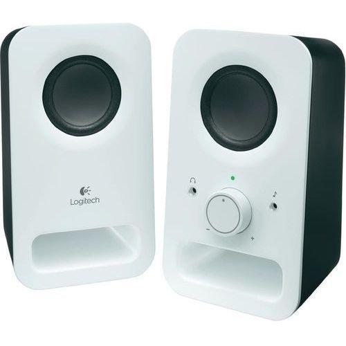 Głośniki do komputera, Z150 White 2.0