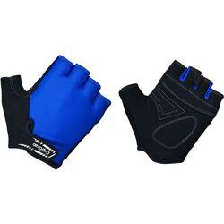 GripGrab X-Trainer Krótkie rękawiczki rowerowe dla dzieci Dzieci, blue M 2019 Rękawice dziecięce Przy złożeniu zamówienia do godziny 16 ( od Pon. do Pt., wszystkie metody płatności z wyjątkiem przelewu bankowego), wysyłka odbędzie się tego samego dnia.
