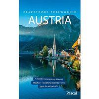 Przewodniki turystyczne, Pascal Praktyczny Austria - 2018 (opr. broszurowa)
