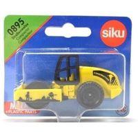 Pozostałe zdalnie sterowane dla dzieci, Siku 08 - walec drogowy s0895