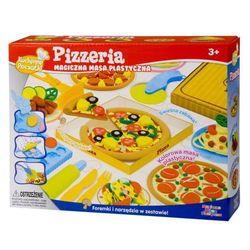 Masa plastyczna Pizzeria 1Y2823