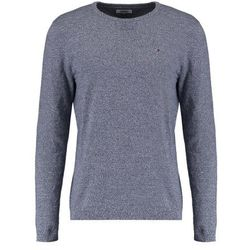 Tommy Jeans BASIC Sweter black iris