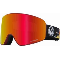 gogle snowboardowe DRAGON - Dr Pxv Bonus Eagle Llredion+Llamber (400) rozmiar: OS