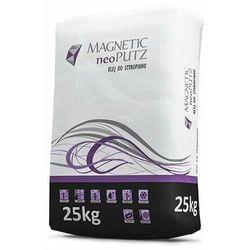 Klej do styropianu MAGNETIC 25kg