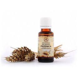 Olej z Kiełków Pszenicy, Wheat Germ Oil, Naturalna Witamina E 50 ml