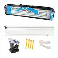 Siatka Badminton Redox R300 + słupki