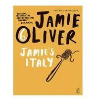 Hobby i poradniki, Jamie's Italy (opr. miękka)