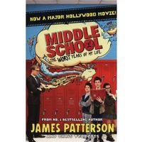 Książki dla dzieci, Middle School: the Worst Years of My Life - Dostawa 0 zł (opr. miękka)