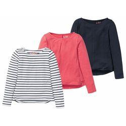 PEPPERTS® Bluzka dziewczęca z długim rękawem, 3 s