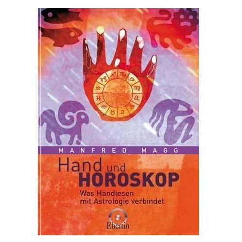 Senniki, wróżby, numerologia i horoskopy, Hand und Horoskop Magg, Manfred