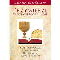 Książki religijne, Przymierze w oczach Boga i ludzi (opr. miękka)