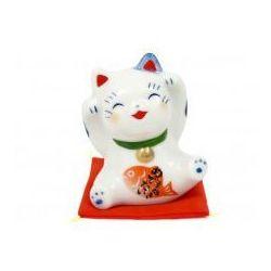 Figurka Maneki Neko Sakana 10cm