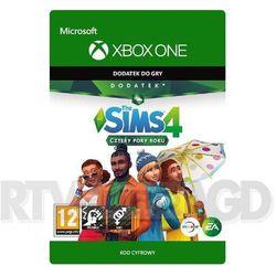 The Sims 4 - Cztery Pory Roku DLC [kod aktywacyjny]