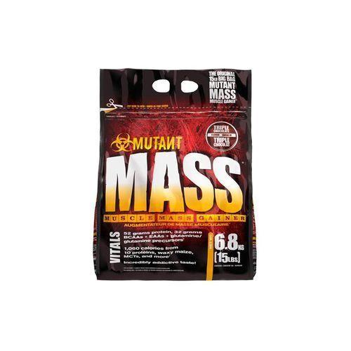 Gainery, Mutant Mass 6800g (15lbs)