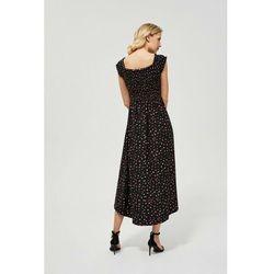 Sukienka damska asymetryczna 8K40CM Oferta ważna tylko do 2031-03-24