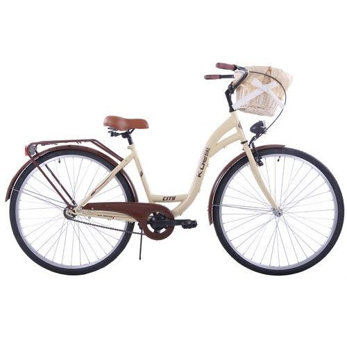Rowery miejskie i rekreacyjne, Kozbike 28 damski