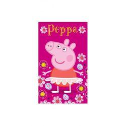 Ręcznik mały 30x50 Świnka Peppa 3Y37NI Oferta ważna tylko do 2023-04-03