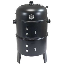 Happy Green grill węglowy 3 w 1 - BEZPŁATNY ODBIÓR: WROCŁAW!