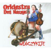Folk, Włóczykije - Orkiestra Dni Naszych (Płyta CD)
