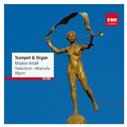 Red Line - Trumpet & Organ