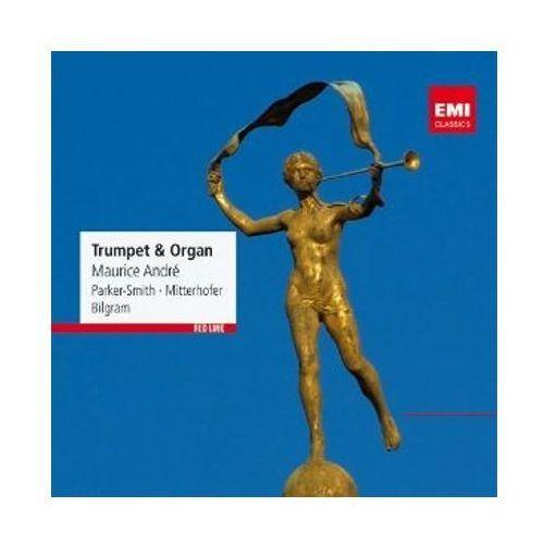 Składanki muzyki poważnej, Red Line - Trumpet & Organ