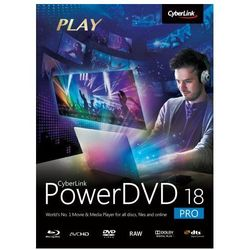PowerDVD 18 Pro - Certyfikaty Rzetelna Firma i Adobe Gold Reseller