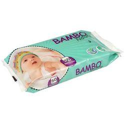 ABENA chusteczki nawilżane Bambo Nature - 50szt.