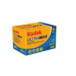 Kodak UltraMax 400/36 film kolorowy