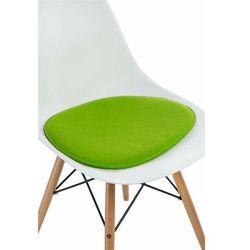 Poduszka na krzesło Side Chair zie. jas. - D2 Design - Zapytaj o rabat!