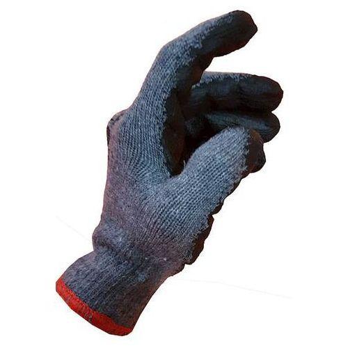 Rękawice robocze, RSG DRAGO - RĘKAWICE ROBOCZE POWLEKANE XL 120 PAR