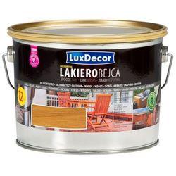 LUXDECOR- lakierobejca do drewna, jasny dąb, 2.5l