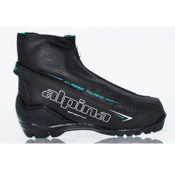 Alpina buty do narciarstwa biegowego T 20 Eve white/black/blue 38 - BEZPŁATNY ODBIÓR: WROCŁAW!