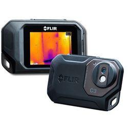 Kamera termowizyjna FLIR C3 Czarny