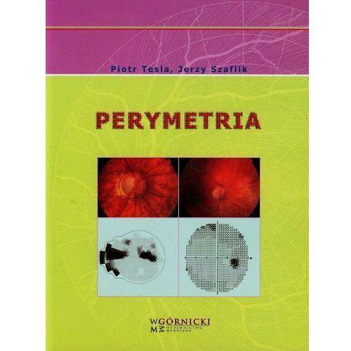 Książki medyczne, Perymetria (opr. miękka)
