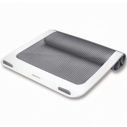 Mobilna podstawa pod laptop Fellowes I-Spire - biała