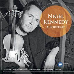 NIGEL KENNEDY - BEST OF - Nigel Kennedy (Płyta CD)