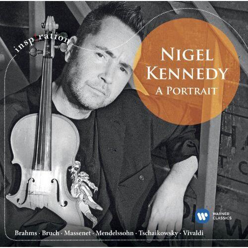 Pozostała muzyka rozrywkowa, NIGEL KENNEDY - BEST OF - Nigel Kennedy (Płyta CD)
