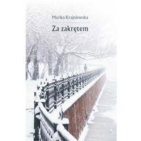 E-booki, Za zakrętem - Marika Krajniewska