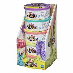 Piasek kinetyczny PlayDoh Sand Tuba pojedyncza Pink (E9073/E9292). od 3 lat