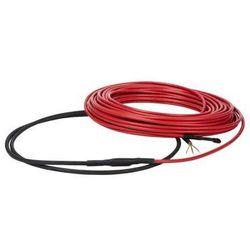 Kabel grzejny jednostronnie zasilany DEVIflex 18T/230V 18W/m 68m 140F1245