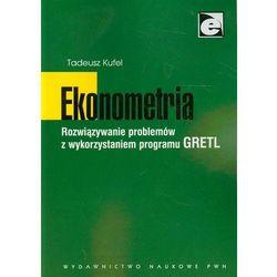 Ekonometria (opr. kartonowa)