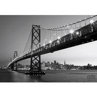 Fototapety, Fototapeta San Francisco Skyline 958