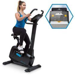 Capital Sports Evo Pro Trenażer rowerowy cardio Bluetooth aplikacja 20kg masy zamachowej