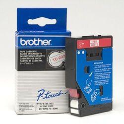 Brother etykiety TC-202