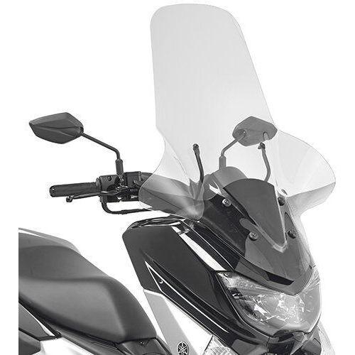 Pozostałe akcesoria do motocykli, Kappa 2123dtk szyba yamaha 81,5 x 64,5 cm przezroczysta